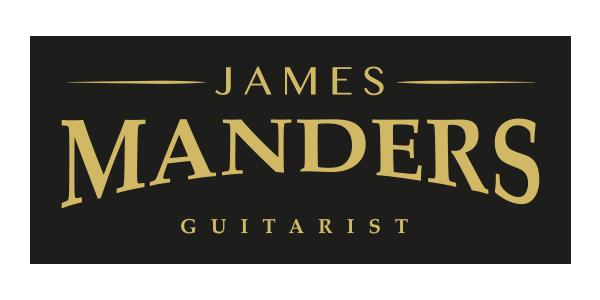 James Manders